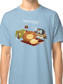 REZEEW : HOME LIKE ZOO Classic T-Shirt
