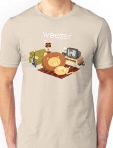 REZEEW : HOME LIKE ZOO Unisex T-Shirt