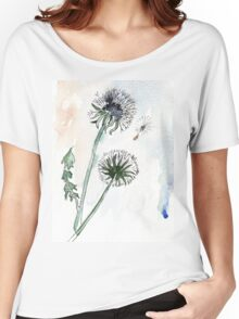 Waiting for Summer Women's Relaxed Fit T-Shirt