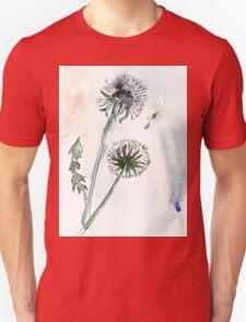 Waiting for Summer Unisex T-Shirt