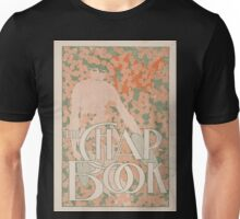 Artist Posters The chap book No 4 May 0460 Unisex T-Shirt