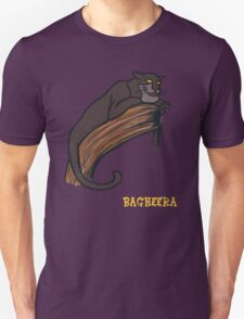 Bagheera the panther T-Shirt
