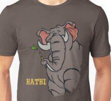 Hathi Unisex T-Shirt