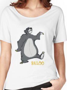 Baloo Women's Relaxed Fit T-Shirt