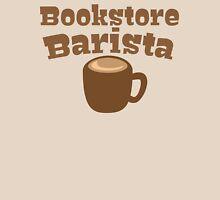 Bookstore Barista T-Shirt