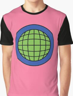 Gi Graphic T-Shirt