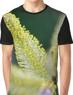 Catkin up close Graphic T-Shirt