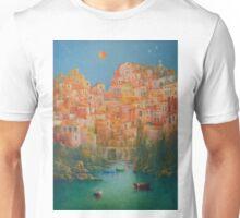 Sogni Di Italia. Unisex T-Shirt