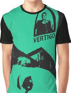 Vertigo poster Graphic T-Shirt