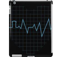 Whovian Heartbeat iPad Case/Skin