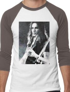 David Gilmour Men's Baseball ¾ T-Shirt