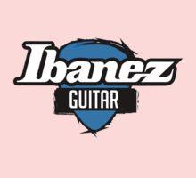IBANEZ GUITAR One Piece - Long Sleeve