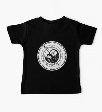 The Master Baby Tee
