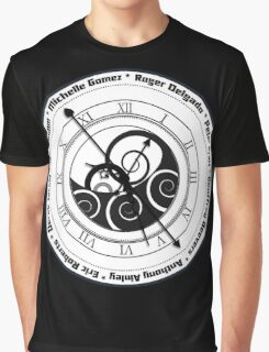 The Master Graphic T-Shirt