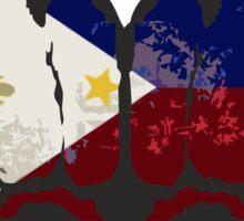 Philippines! Sticker