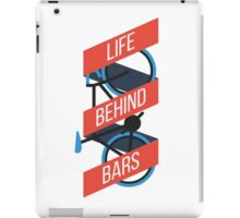Life Behind Bars iPad Case/Skin