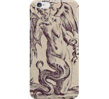 Arpia Tarot iPhone Case/Skin