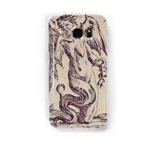 Arpia Tarot Samsung Galaxy Case/Skin