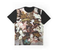 """""""Peach Olive Jade and Woodsy""""© Graphic T-Shirt"""
