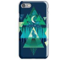Skyward Call iPhone Case/Skin