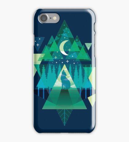 Skyward Call iPhone Case/Skin