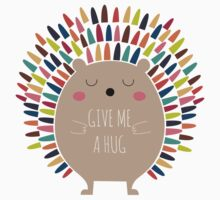 Give Me A Hug One Piece - Short Sleeve