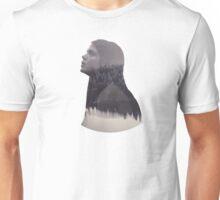 Octavia - The 100 - Forest Unisex T-Shirt