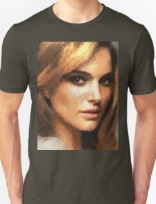 Natalie Unisex T-Shirt