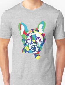 Baby French Bulldog puppy T-Shirt