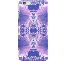 Abstract Blossom iPhone Case/Skin
