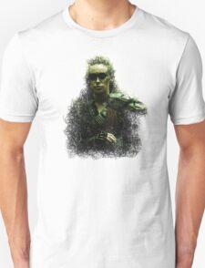 Lexa - The 100 - Thread T-Shirt