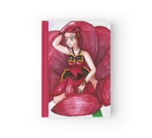 Tulip Mode- Coquette Hardcover Journal