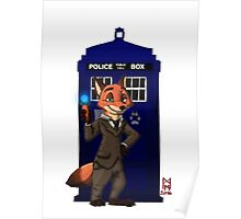 Doctor Zoo Poster