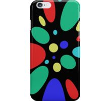 Abstract art 3 iPhone Case/Skin