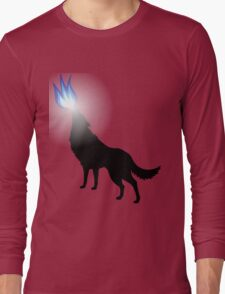 Howling Spitfire Long Sleeve T-Shirt