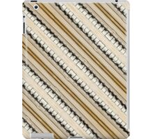 Vintage Piano Keys Graphic iPad Case/Skin