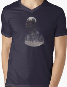 Lincoln - The 100 - Forest Mens V-Neck T-Shirt