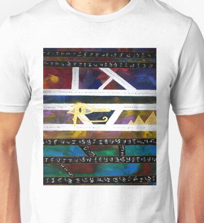 Zeichen Signs Unisex T-Shirt