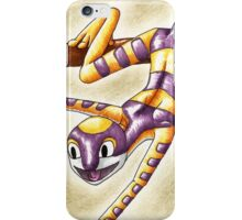 Hanimal Mode- Gecko iPhone Case/Skin