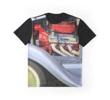 BLOCK Graphic T-Shirt