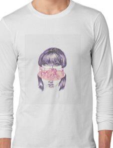 Carousel Long Sleeve T-Shirt