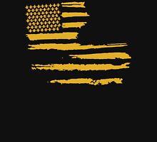 Gold Louisiana Flag Unisex T-Shirt