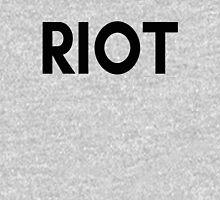 RIOT - Its Always Sunny In Philadelphia  Unisex T-Shirt