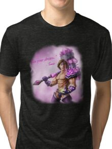 Homosexual Taric <3 Tri-blend T-Shirt