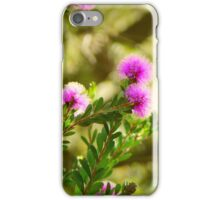 Pom Pom Tree iPhone Case/Skin