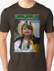 Cuenca Kids 743 T-Shirt