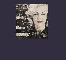 Monroe Mens V-Neck T-Shirt