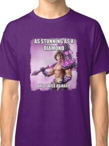 Twice as Hard <3 Classic T-Shirt