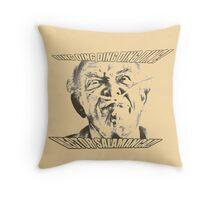 Hector Salamanca Throw Pillow