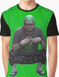 Vape Naysh Yall Graphic T-Shirt